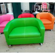 Two Seaters Bucket Sofa | Furniture for sale in Lagos State, Epe