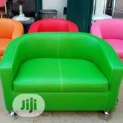 Quality Two Seaters Sofa | Furniture for sale in Lagos State, Epe