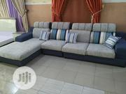 Fabric Royal Sofa   Furniture for sale in Lagos State, Ojo