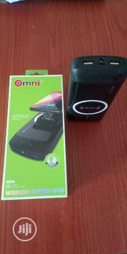 Omni PH20 High Quality Wireless POWER BANK 18000mah | Accessories for Mobile Phones & Tablets for sale in Lagos State, Ojo