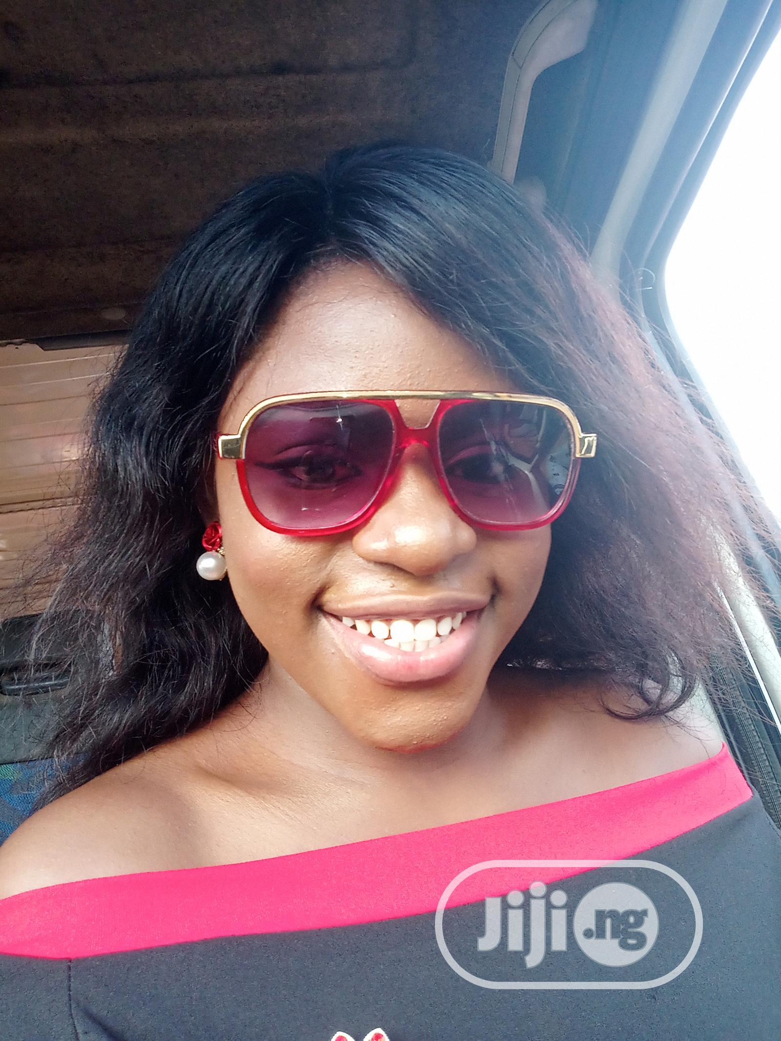 Miss Peace Agadama | Advertising & Marketing CVs for sale in Ebonyi, Ebonyi State, Nigeria