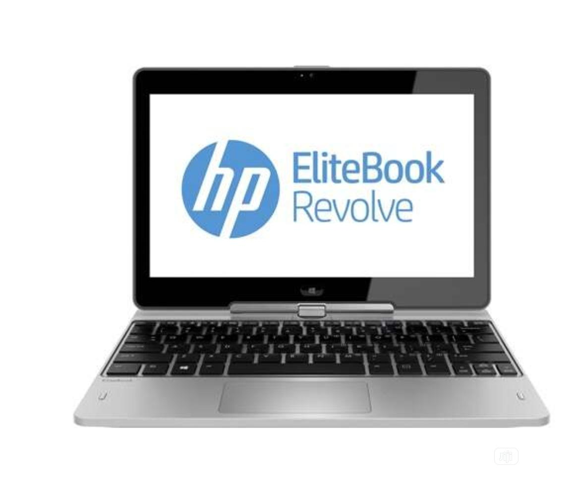 Laptop HP EliteBook Revolve 810 G1 4GB Intel Core i5 SSD 128GB