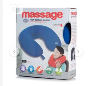 Travel Massage Pillow | Massagers for sale in Lagos State, Lekki