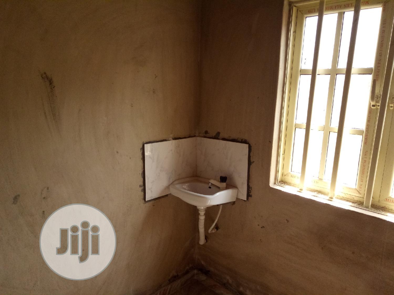 Standard 2 Bedroom Apartment For Rent At Ikorodu