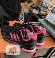 Jogging Canvass | Shoes for sale in Abuja (FCT) State, Central Business Dis