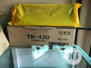 Km 2550 Complete Toner Kit | Accessories & Supplies for Electronics for sale in Lagos State, Surulere