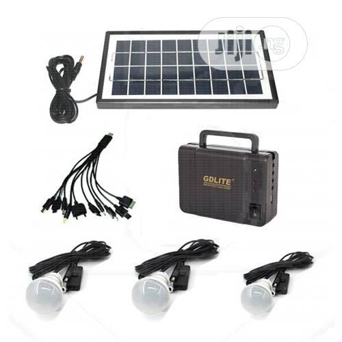 GDLITE Solar Lighting System