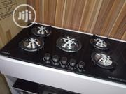5 Burner Hub Gas Cooker | Kitchen Appliances for sale in Lagos State, Ikeja
