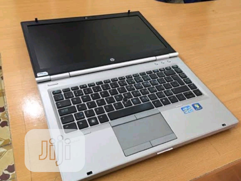 Archive: Laptop HP EliteBook 2730P 4GB Intel Core I5 HDD 500GB