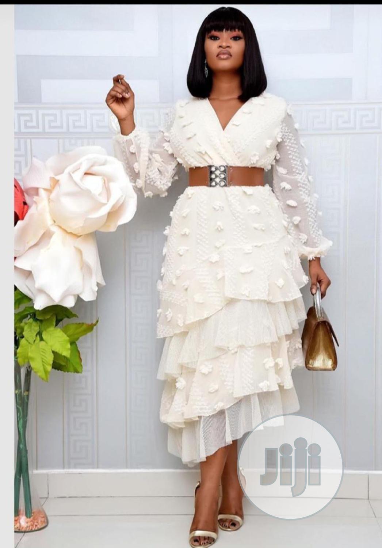 Archive: New Turkish Elegant Dress