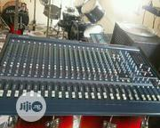 Yamaha MG24 Channels Mixer | Audio & Music Equipment for sale in Lagos State, Ojo