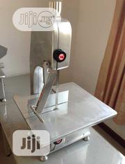 Original Stainless Bone Saw Macchine   Restaurant & Catering Equipment for sale in Lagos State, Badagry