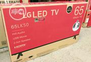 "New Arrival LG 65""Tv Fhd LED Energy Saving (65lk500bpta) Pure Color 
