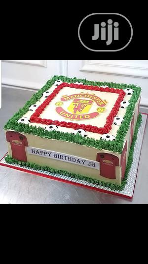 Birthday And Wedding Cakes   Wedding Venues & Services for sale in Lagos State, Ojota