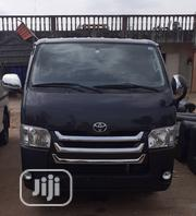 Toyota Hiace 2007 Black | Buses & Microbuses for sale in Lagos State, Ikotun/Igando