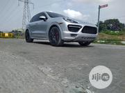 Porsche Cayenne 2013 GTS Silver | Cars for sale in Lagos State, Lekki Phase 2