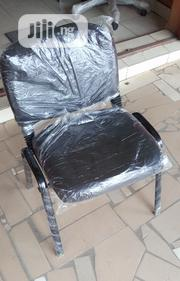4 Leg Visitors Chair | Furniture for sale in Lagos State, Ikeja