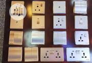 New Mega Switches And Sockets | Home Accessories for sale in Lagos State, Ojo