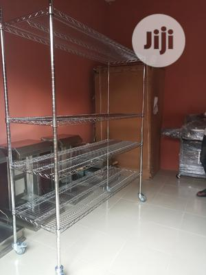 Wire Cooling Shelve Stand   Restaurant & Catering Equipment for sale in Plateau State, Jos
