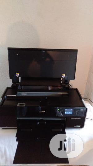 Epson Rseries 3000   Printers & Scanners for sale in Lagos State, Isolo