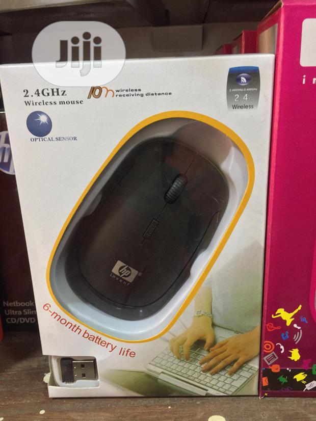 Original Wireless Mouse