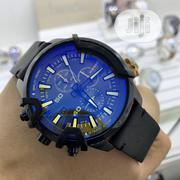 Diesel Leather | Watches for sale in Lagos State, Lagos Island