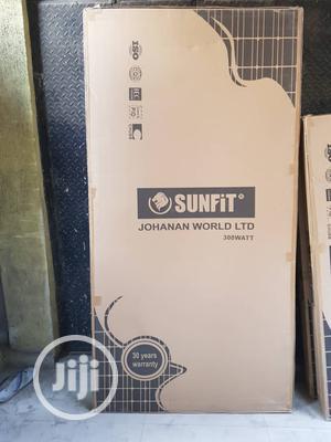 300w Mono Sunfit Solar Panel | Solar Energy for sale in Lagos State, Ojo