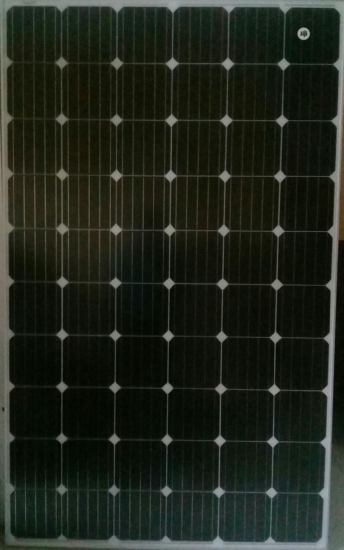 300w Mono Sunfit Solar Panel   Solar Energy for sale in Ojo, Lagos State, Nigeria