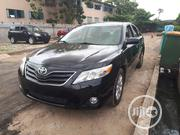 Toyota Camry 2010 Black | Cars for sale in Lagos State, Agege