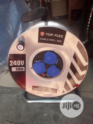 50meter × 2.5mm Extension Cable   Electrical Equipment for sale in Lagos State, Lagos Island (Eko)