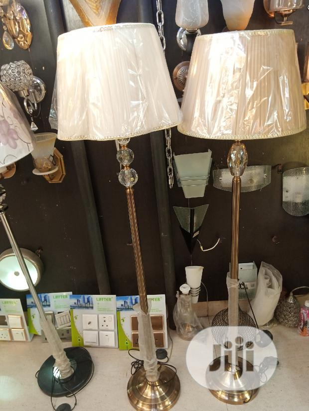 Prince Standing Lamp