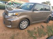 New Toyota Scion 2012 Beige | Cars for sale in Abuja (FCT) State, Central Business Dis