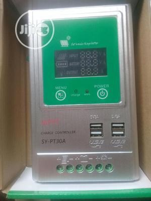 30A MPPT Charge Controller | Solar Energy for sale in Lagos State, Ojo