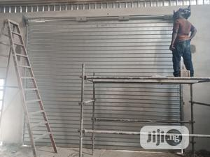 Automatic Roller Shutter | Doors for sale in Delta State, Warri