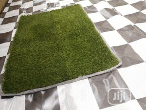 Olive Green Carpet Grass Foot Mats Available For Shops And Stalls   Garden for sale in Lagos State, Ikeja