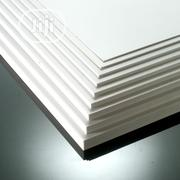 5mm PVC Foam Board - 4ft By 8ft | Other Repair & Constraction Items for sale in Abuja (FCT) State, Garki 1