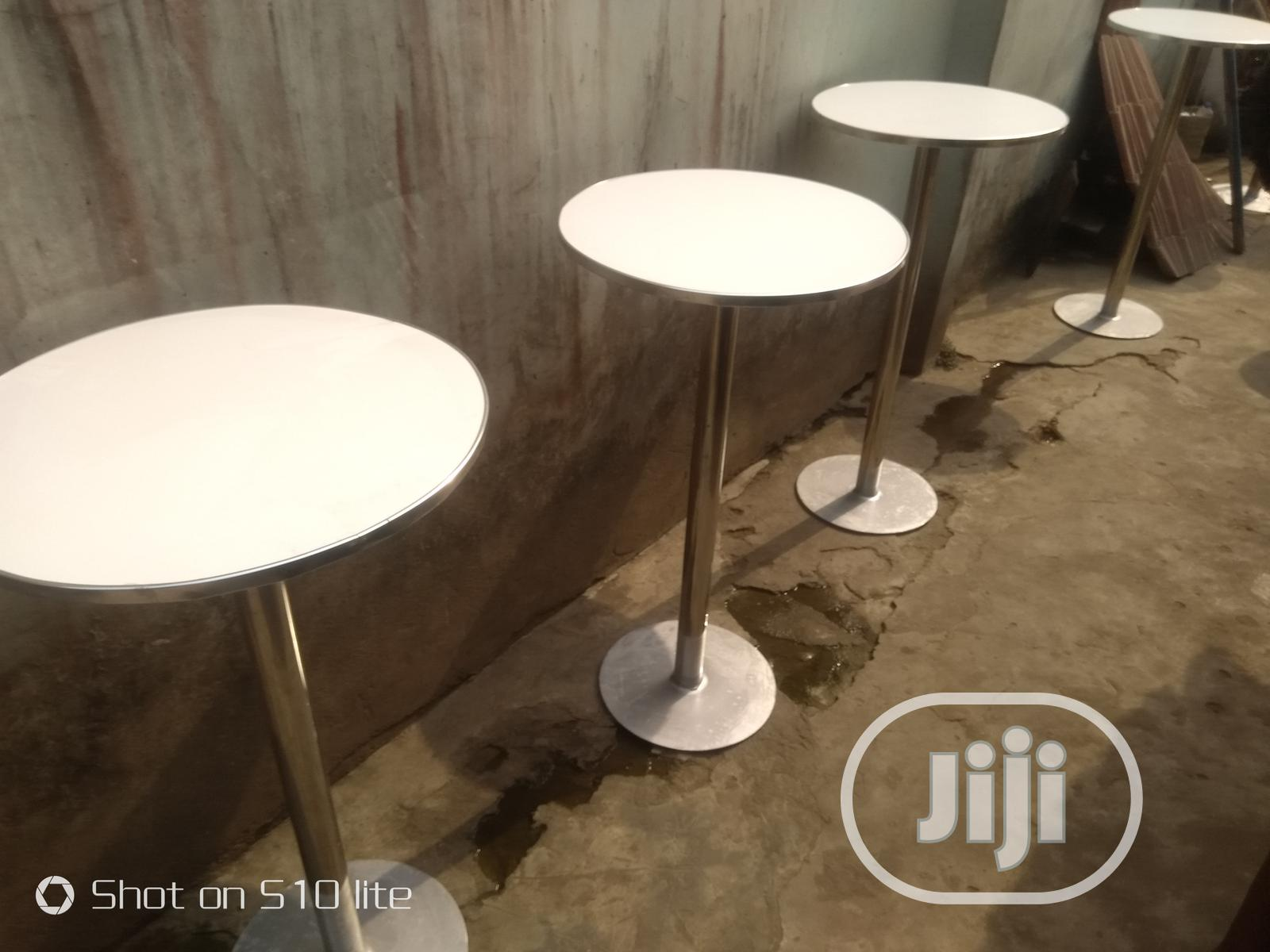 Cocktail Tables For Rent | Party, Catering & Event Services for sale in Agboyi/Ketu, Lagos State, Nigeria
