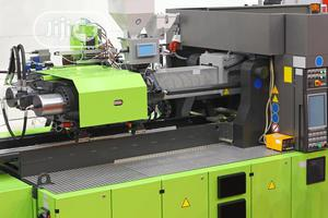 Plastics Injection Moulding Machines | Manufacturing Equipment for sale in Lagos State, Ojo