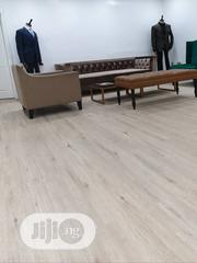 Spc Laminate Wood Like Flooring | Building & Trades Services for sale in Lagos State, Lekki Phase 1