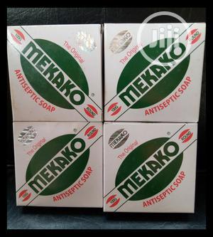 Original Mekako Antiseptic Soap | Bath & Body for sale in Lagos State, Ojo
