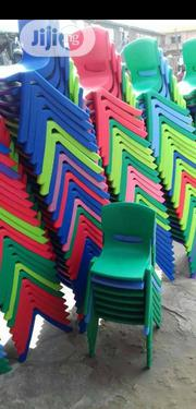 Plastic Chairs   Furniture for sale in Lagos State, Ojo