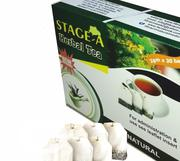 Defeat Prostrate Affliction With Stage a Herbal Tea | Vitamins & Supplements for sale in Kwara State, Pategi