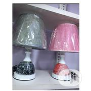 Beautiful Electric Table Lamps | Home Accessories for sale in Lagos State, Lekki Phase 2