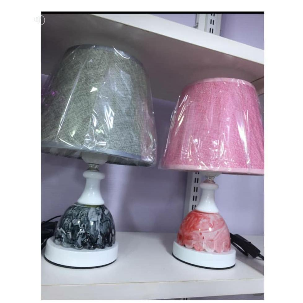 Beautiful Electric Table Lamps