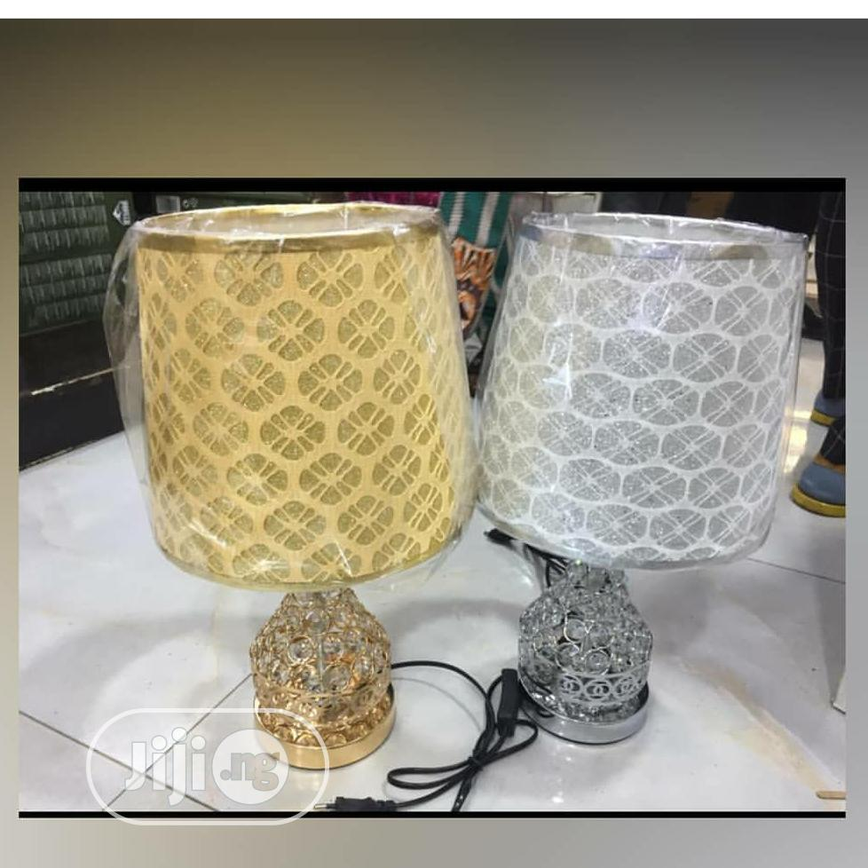Beautiful Electric Table Lamps | Home Accessories for sale in Lekki Phase 2, Lagos State, Nigeria