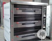 Bread Oven 9 Trays Gas | Industrial Ovens for sale in Enugu State, Oji-River