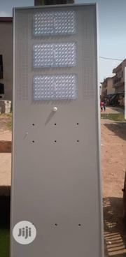 150watt All in One Solar Street Light Is Now Available | Solar Energy for sale in Lagos State, Ojo