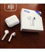 I13 Bluetooth Earpiece   Headphones for sale in Lagos State, Ikeja
