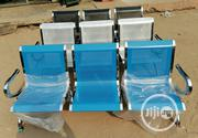 Quality 3 in 1 Metal Chair | Furniture for sale in Lagos State, Ojo