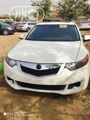 Acura TSX 2010 White | Cars for sale in Kano State, Kano Municipal